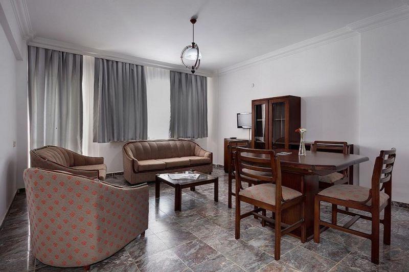 Hotel Billurcu apartman