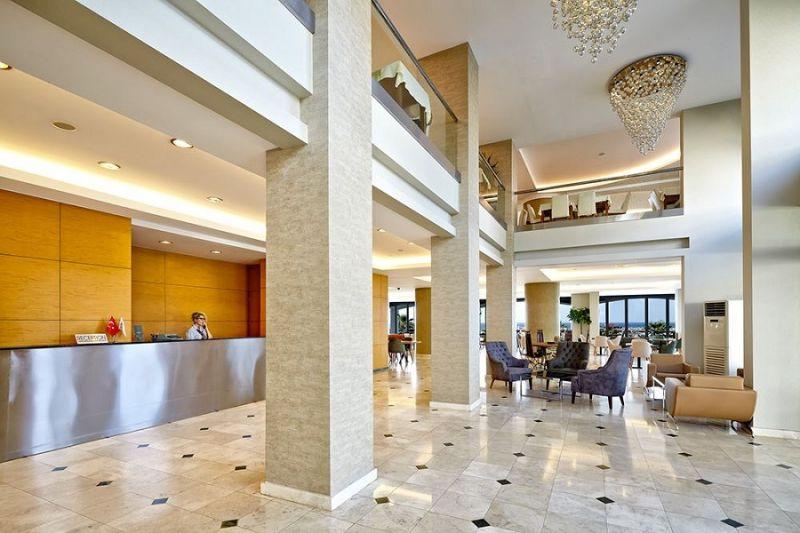 Hotel Cinar