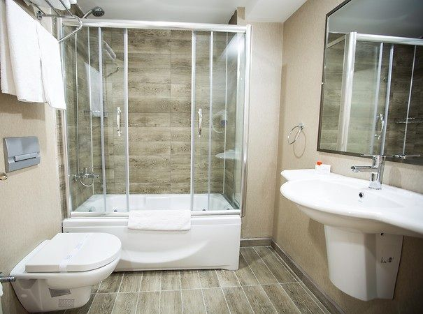 Ergin kupatilo