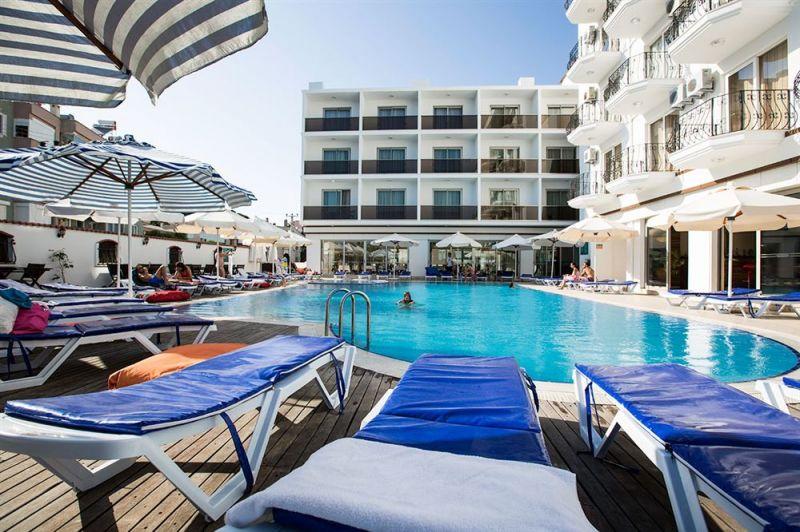 Hotel Ergin