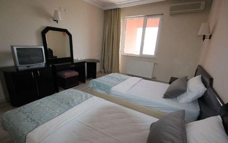 Hotel Fila