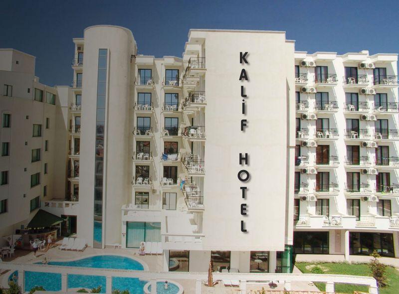 Hotel Kalif