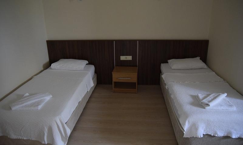 Hotel Mulka