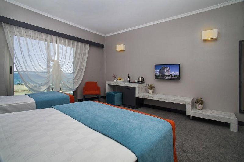 Hotel Musho 4* soba