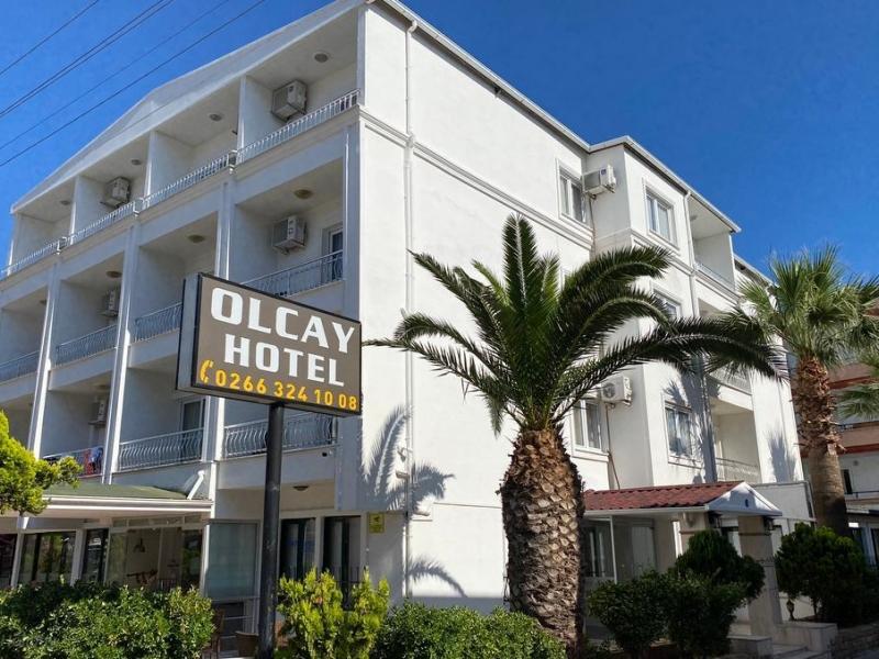 Hotel Olcay