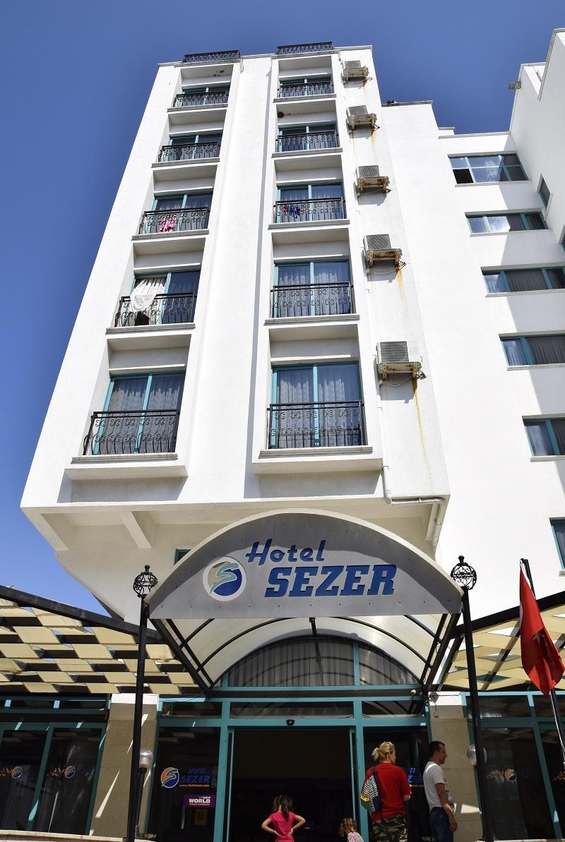 Hotel Sezer