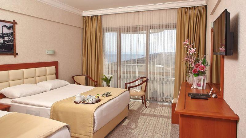 Hotel Temizel