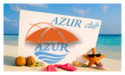 azur travel club