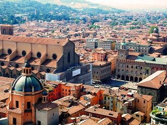 Italija Dan Zaljubljenih 2020