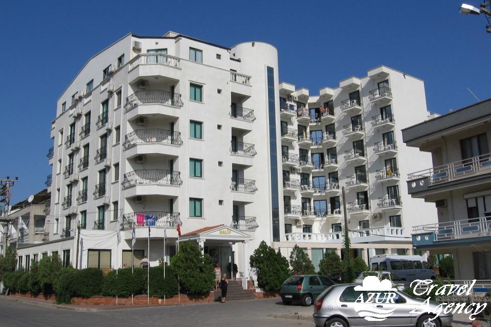 Turska Letovanje Sarimsakli HOTEL KALIF 3*
