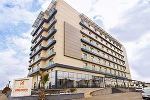 Turska Letovanje Sarimsakli HOTEL MUSHO 4*