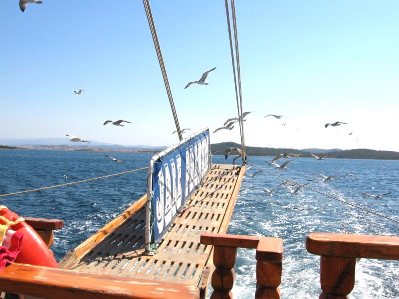 Letovanje Turska Sarimsakli Hoteli 2020