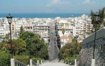 Panorama Patre