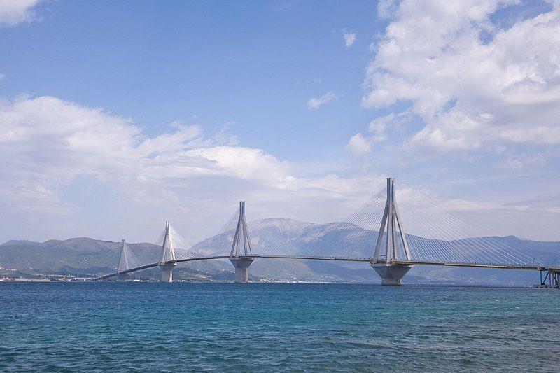 Korintski most