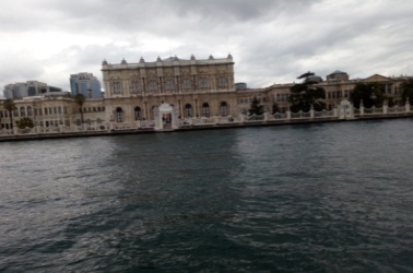 Palata Dolma bahče